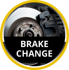 Brake Repairs Available at State's Tire