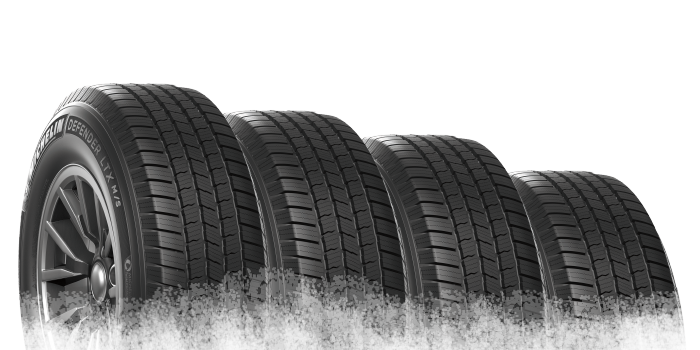 We sell all top tire manufactures here at State's Tire