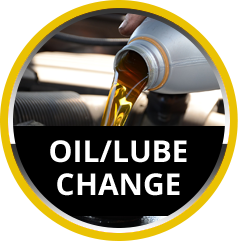 Oil Changes Available at State's Tire